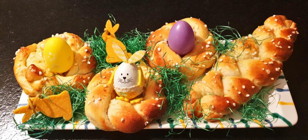 Ostern ganz privat