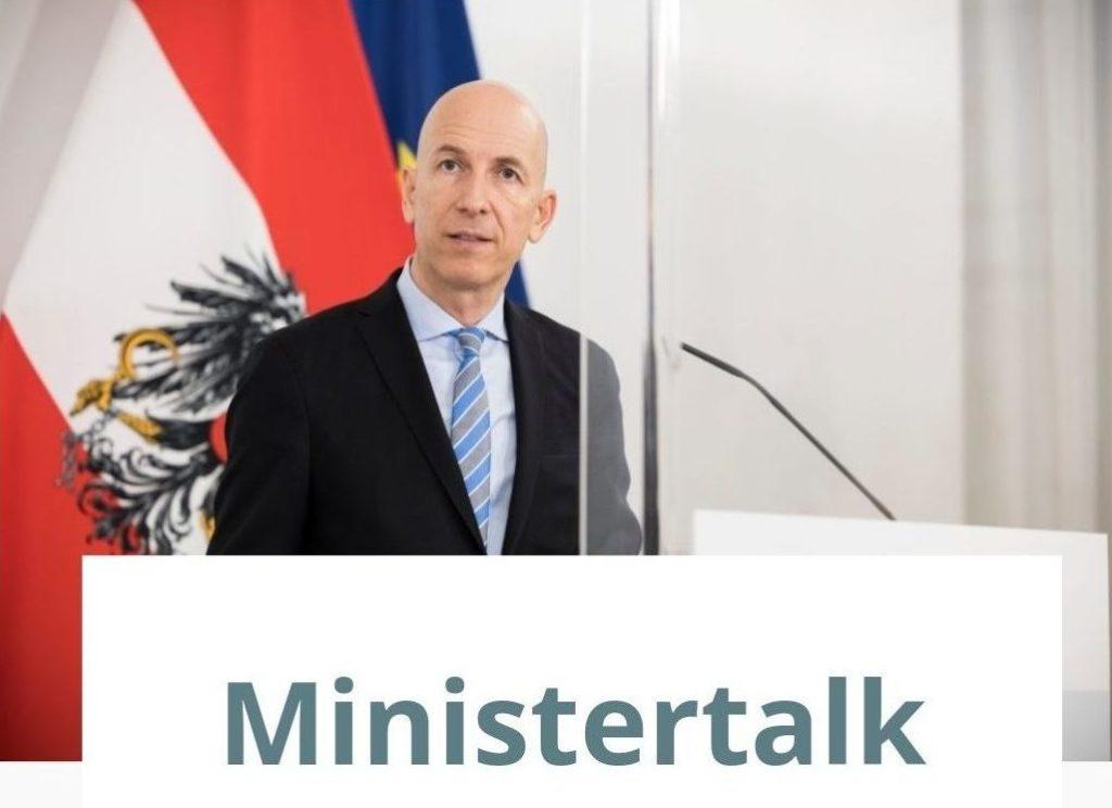 Ministertalk