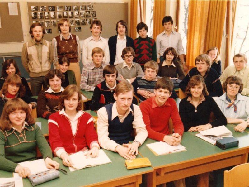 1979_80_8B in der 6Kl